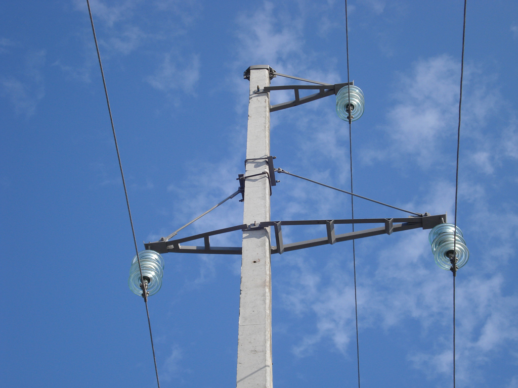 монтаж и обслуживание воздушных линий электропередач учебник